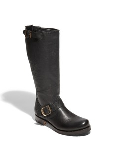Frye 'Veronica Slouch' Leather Engineer Boot