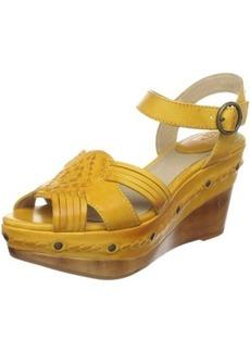 FRYE Women's Carlie Huarache Sandal