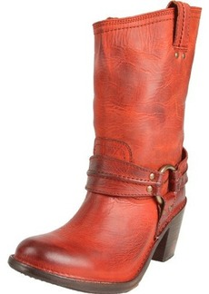 FRYE Women's Carmen Harness Short Boot