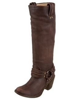 FRYE Women's Carmen Harness Tall Boot