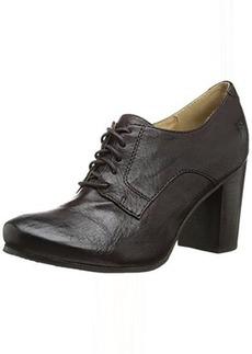 FRYE Women's Carson Heel Oxford
