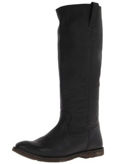 FRYE Women's Celia X Stitch Knee-High Boot