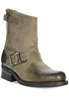 Frye Women's Engineer 8R Short Boots