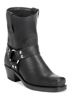 Frye Women's Harness 8R Boots Women's Shoes