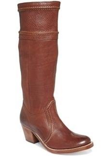 Frye Women's Jane 14L Stitch Boots Women's Shoes