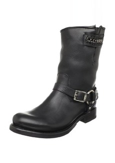 FRYE Women's Jenna Chain Short Boot