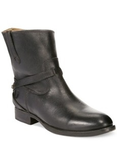 Frye Women's Lindsay Plate Booties Women's Shoes