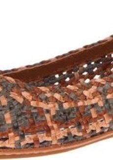 FRYE Women's Malorie Woven Flat