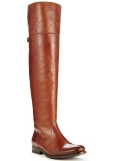 Frye Women's Melissa Over The Knee Boots Women's Shoes