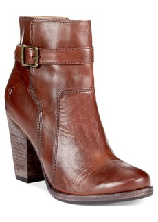 Frye Women's Patty High Heel Dress Booties