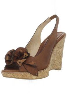FRYE Women's Pepper Leaf Slingback Sandal