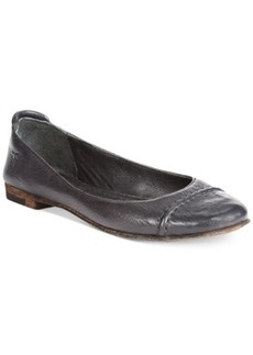 Frye Women's Phillip Flats Women's Shoes