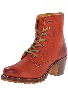 FRYE Women's Sabrina 6G Lace-Up Boot