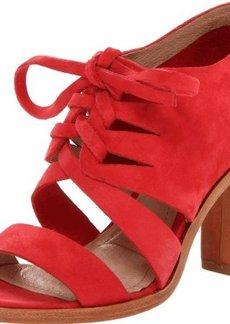 FRYE Women's Sofia Tie On Sandal