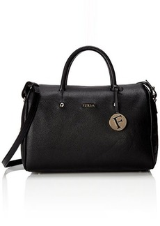 Furla Alissa Large Satchel Top Handlebag