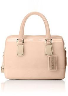 FURLA Candy Cookie Mini Satchel Handbag