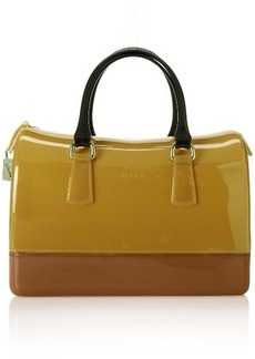 Furla Candy Medium Satchel Handbag
