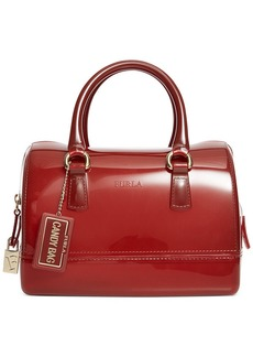 Furla Candy Mini Bauletto Bag
