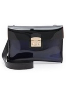 Furla Candy Vanilla Medium Pouchette