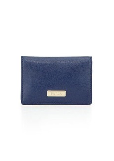 Furla Classic Business Saffiano Card Case