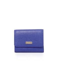 Furla Classic Tri-Fold Wallet, Ocean