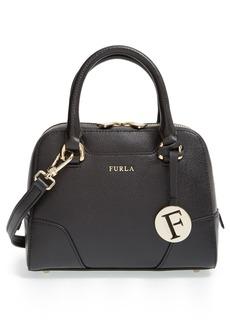 Furla 'Dolly - Mini' Leather Satchel