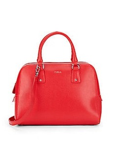 Furla Elena Saffiano Leather Bag