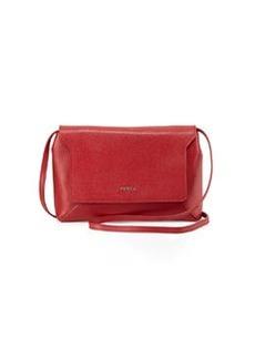 Furla Glam Envelope Crossbody Bag, Cabernet