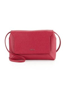 Furla Glam Saffiano Crossbody Bag, Pink
