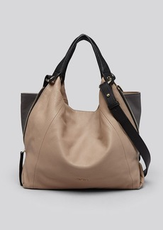 Furla Hobo - Elisabeth Zip Medium Colorblock