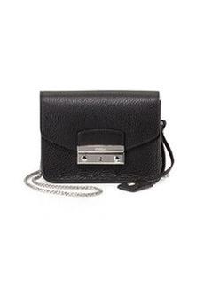 Furla Julia Mini Crossbody Bag, Black