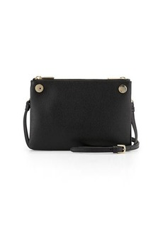 Furla Lilli Mini Leather Crossbody Bag