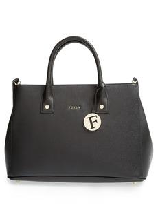 Furla 'Linda - Small' Leather Tote