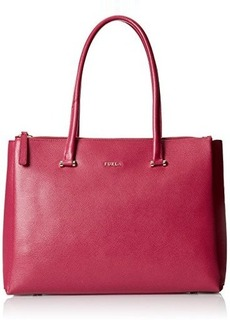 FURLA Lotus Large Carryall Tote