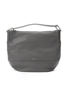 Furla mist leather 'Manola' convertible shoulder bag