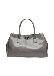 Furla mist leather 'New Appaloosa' large tote