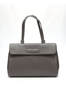 Furla mist leather 'Patty' medium carryall