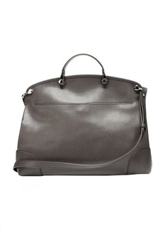 Furla mist leather 'Piper' large top handle bag