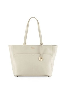 Furla Musa East-West Leather Tote Bag
