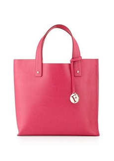 Furla Musa Medium Leather Tote Bag