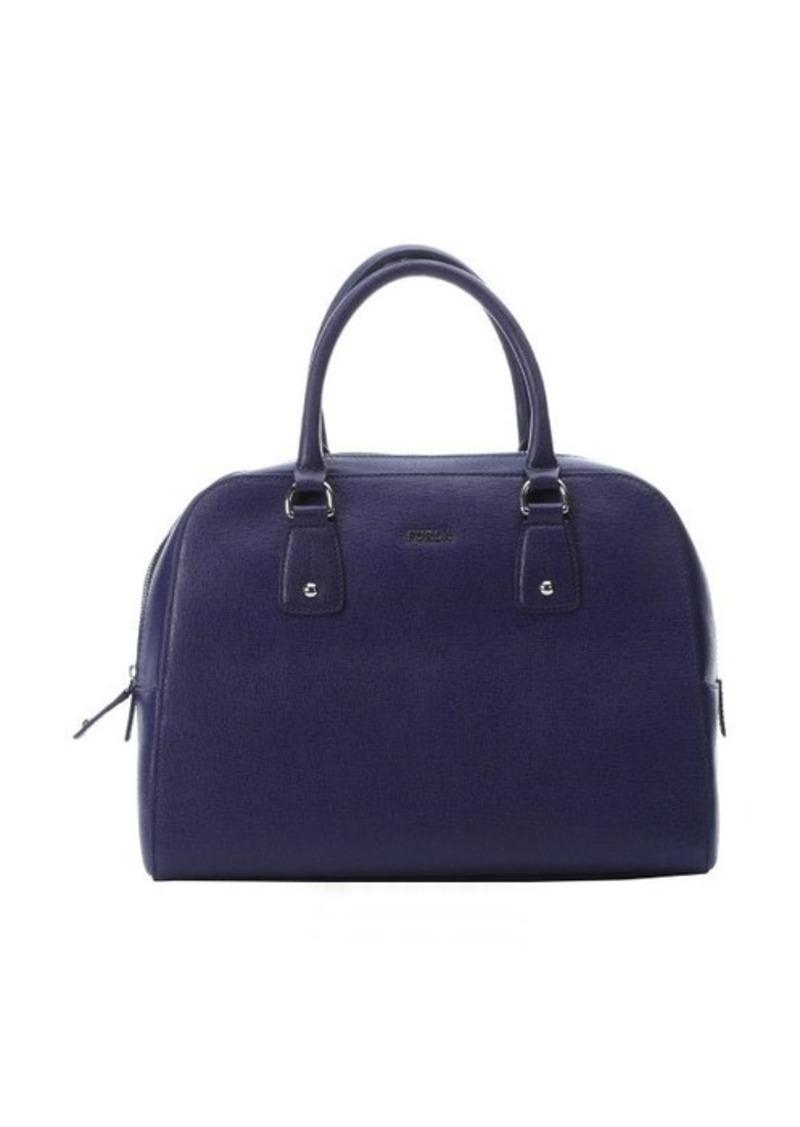 furla furla notturno leather 39 elena m 39 satchel bag sizes all sizes shop it to me all sales. Black Bedroom Furniture Sets. Home Design Ideas