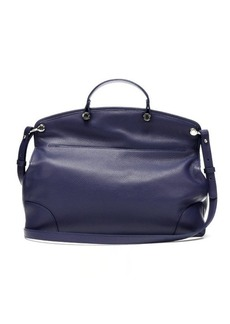 Furla notturno leather 'Piper' large top handle bag