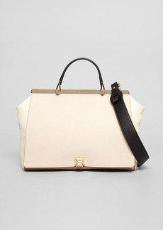 Furla Satchel - Cortina Large Top Handle