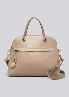 Furla Satchel - Piper Medium Dome