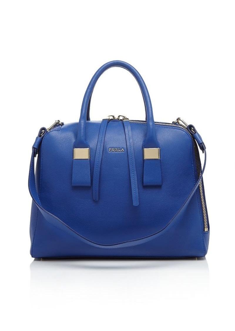 furla furla satchel twiggy handbags shop it to me. Black Bedroom Furniture Sets. Home Design Ideas
