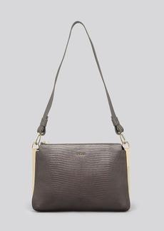 Furla Shoulder Bag - Jade Medium Embossed