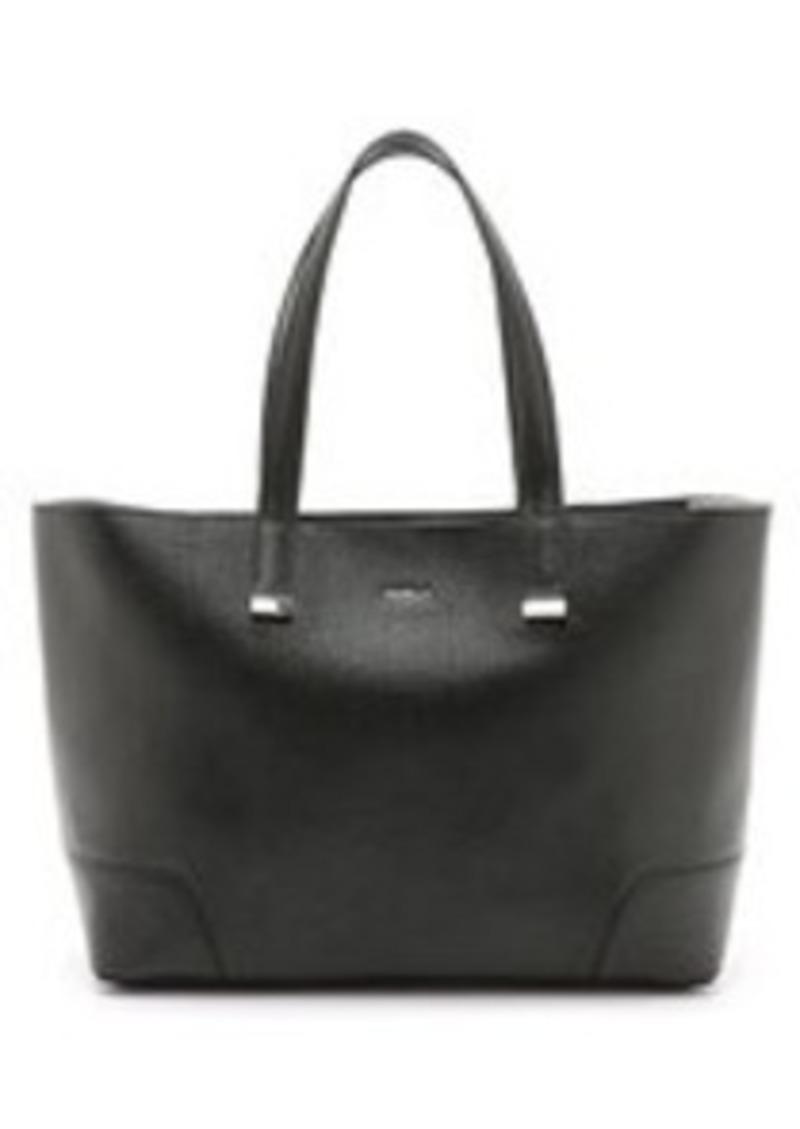 furla furla stacy large tote handbags shop it to me. Black Bedroom Furniture Sets. Home Design Ideas