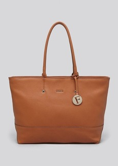 Furla Tote - Melissa Medium East West Top Zip