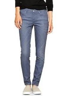 1969 always skinny jeans