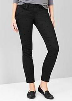 1969 dot always skinny jeans